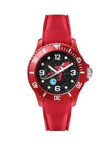 Reloj Ice-Watch Cohete rojo